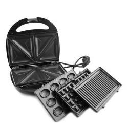 Сендвичница DOMOTEC MS-7704 4в1