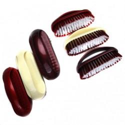 Щётка №W021 для одежды пл. (14*5,5*7)см (240)