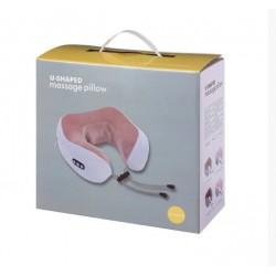 одушка массажная U-Shaped Massage Pillow WM-11 (20 шт. ящик)