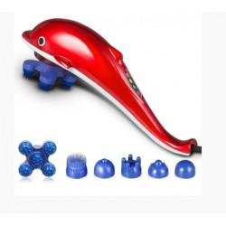 Массажер для тела Дельфин 00035