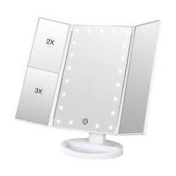 Светодиодное увеличительное зеркалоMagnifyingMirror X2X3 180