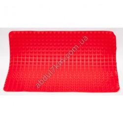 A1329 силиконовый коврик для сборки жира подходит для микроволновки 27*39