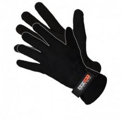 Перчатки №10-3 кашемир с застёжкой (240)