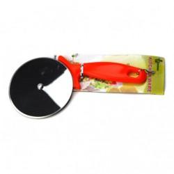 Нож №Х01 фрукт. с пл. руч. 6шт в пачке (240)
