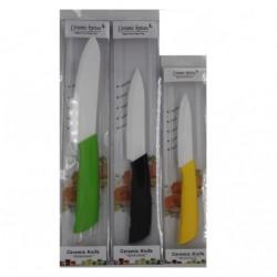 Нож №КС-4 керам. с пл. руч. 4д в пач. (120)