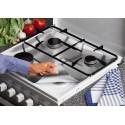 Фольга для плиты